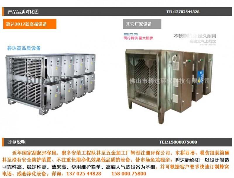 油烟净化器_厂家供应-工业油烟净化器-8000风量塑料造粒废气处理---阿里巴巴_06