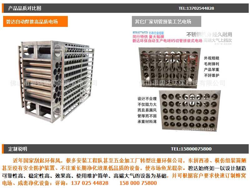 油烟净化器_油烟净化器-不锈钢蜂巢电场-缔朗环保---阿里巴巴_06
