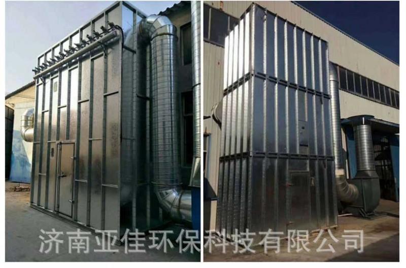 净化设备_环保设备-中央除尘设备-中央除尘净化设备-中央吸尘系统---阿里巴巴_09