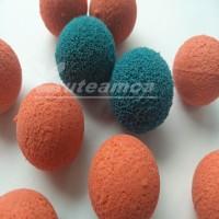 新品luteamca冷凝管道清洗球专用胶球适用各种铜管水质