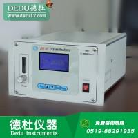 DFY-IIC型在线氧量分析仪