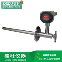 DFY-II型高温烟道氧量分析仪