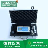 K100+ PH3 泵吸式气体检测仪