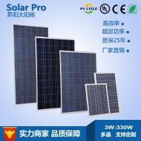 多晶太阳能板 250W太阳能电池板 多晶 举报