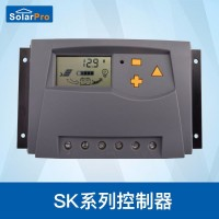 太阳能充电控制器 50APWM控制器 工厂直销