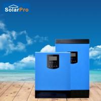 逆变器 48V4000W太阳能逆变器 工厂直销