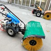 加厚积雪高效率清雪机 小型全齿轮自走的扫雪机 质优价廉
