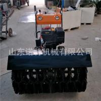 供应东北地区小型扫雪机 销量高的全齿轮高效率清雪机 厂家直销