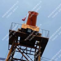 100米雾炮机生产厂家 供应煤场雾炮机 防尘除尘环保设备 大型雾炮