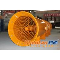 郑通 sds隧道射流风机 专用对旋式通风机 隧道矿山煤矿 专用通风