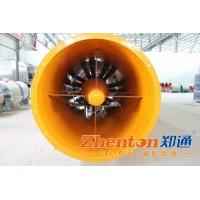 生产厂家 SDS 2×110kw公路隧道射流风机 轴流风机 变频地铁风机
