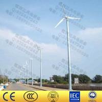 小型发电机家用风力发电机5kw风力发电机组5000W发电机组48v 12v