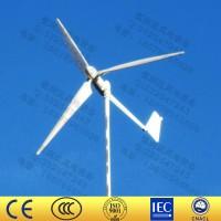 2.5KW风力发电机组48V家用永磁高效风机2500w风力发电系统经济型