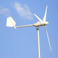 厂家直销2000瓦小型风力发电机2KW永磁发电机组风光互补发电机组