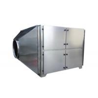 活性炭吸附废气处理箱