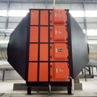定制环保工业油烟净化器  北京油烟净化器 工业组合式油烟净化器