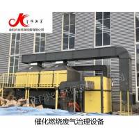 工业燃烧废气治理设备 废气处理设备 废气净化器