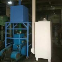 油烟治理 轧机油雾处理 热处理油烟净化工程 压铸油烟净化设备