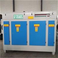光氧净化器生产厂家