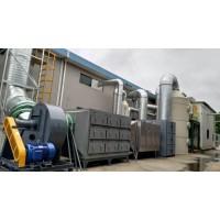 喷漆房废气处理设备厂家
