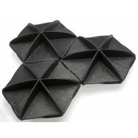 海克斯六角浮动顶盖