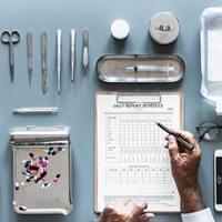 医疗机构消毒质量检测