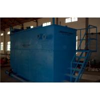 污水处理用一体化组合气浮设备