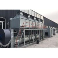 厂家供应各种环保设备,废气处理设备,催化燃烧废气处理设备