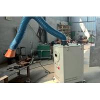厂家供应工业焊烟净化器,焊烟除尘器,移动式焊烟净化器
