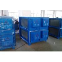 厂家供应各种油烟净化器,厨房油烟净化器,油雾净化器