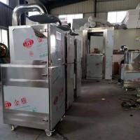 制药厂移动式除尘器